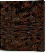 Southwest Accent Canvas Print