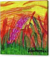 Southwestern Serenade Canvas Print