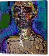 Sp 110108 Canvas Print