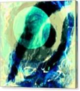 Space 2 Canvas Print