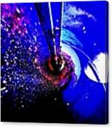 Space The Other Dimension Canvas Print