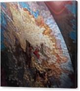 Spacescape 1 Canvas Print