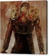 Spanish Culture 2 Canvas Print