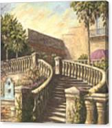 Spanish Springs Canvas Print