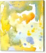 Sparklers Canvas Print