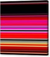 Spectra 898 Canvas Print