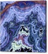 Spectral Canvas Print