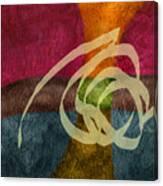 Spellbound Canvas Print