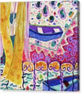 Spinola Bay Canvas Print