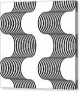 Spiral_02 Canvas Print