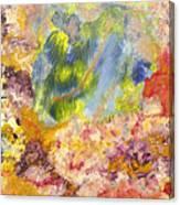 Spirit Of 68 Canvas Print