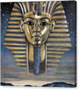Spirit Of Egypt Canvas Print