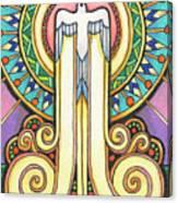 Spirit Rising Canvas Print
