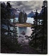 Spirit Within Canvas Print