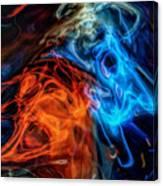 Spirits Canvas Print