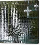Spirits Of The Cross Canvas Print