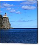 Split Rock Pano Canvas Print