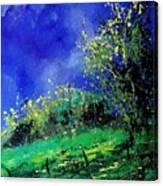 Spring 459060 Canvas Print