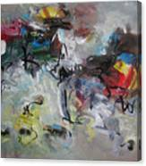 Spring Fever28 Canvas Print
