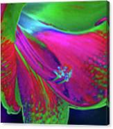 Spring Fling - Photopower Canvas Print