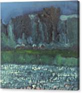 spring in Netherby Canvas Print