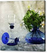 Spring Joy Canvas Print