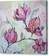 Spring Reverie I Canvas Print