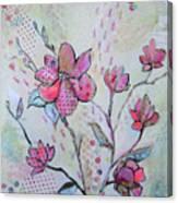 Spring Reverie IIi Canvas Print