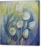 Spring Symphony Canvas Print