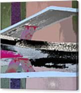 Springboard 2x Canvas Print