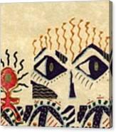 Spy Kids 2 Canvas Print
