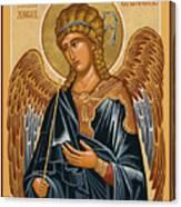 St. Gabriel Archangel - Jcarb Canvas Print
