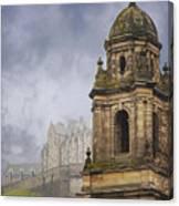 St Johns Edinburgh Canvas Print