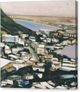 St Maartin St Martin Canvas Print