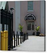 Sta Charleston Canvas Print
