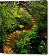 Stairway To Heaven Canvas Print