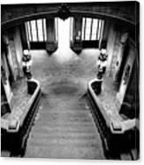 Stairway V Canvas Print