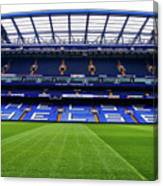 Stamford Bridge Canvas Print