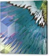 Stargroove 1 Canvas Print