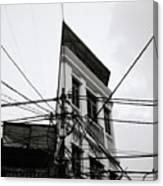 Stark Hanoi Canvas Print