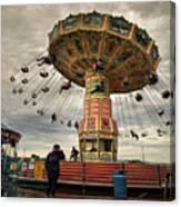State Fair Of Oklahoma IIi Canvas Print