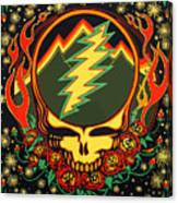 Steal Your Face Special Edition Canvas Print