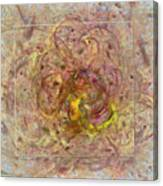 Stepgrandmother Flexibility  Id 16098-050555-01741 Canvas Print