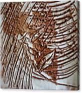 Stephen - Tile Canvas Print