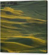 Steptoe Butte 14 Canvas Print