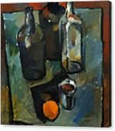 Still Life 3 Canvas Print