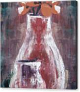 Still Life 4 Canvas Print