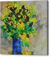 Still Life 456180 Canvas Print
