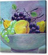 Still Life1 Canvas Print