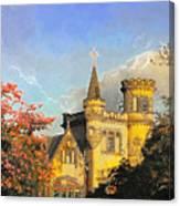 Stollmeyer Canvas Print